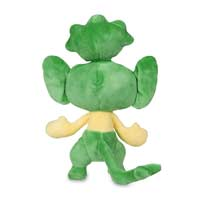 Image for Pansage Poké Plush (Standard Size) - 8 In. from Pokemon Center