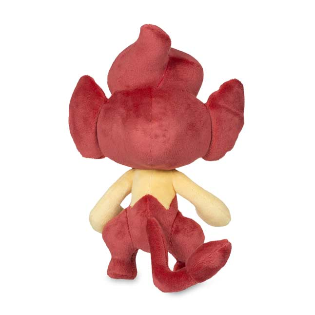 Image for Pansear Poké Plush (Standard Size) - 7 1/2 In. from Pokémon Center