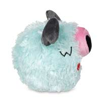 Image for Woobat Poké Doll Plush (Standard Size) - 4 1/2 In. from Pokemon Center