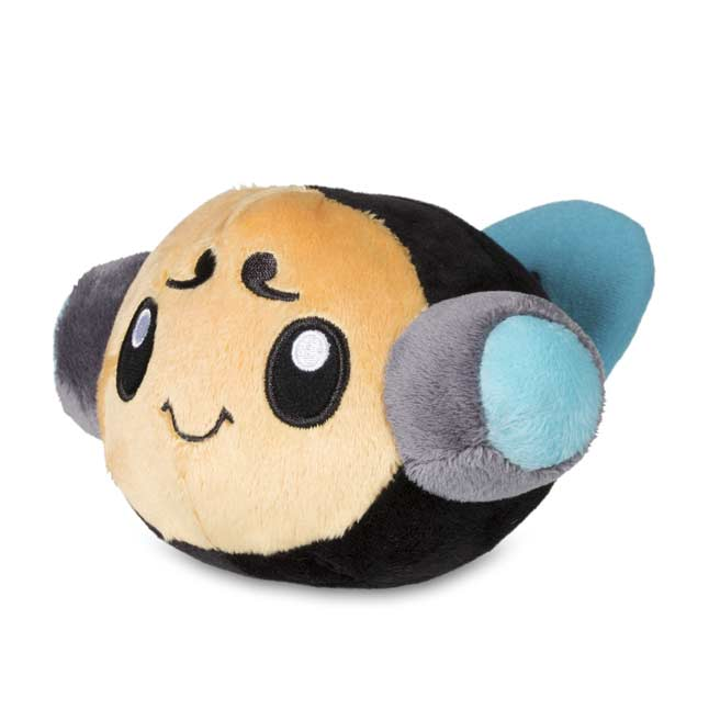 "Image for Tympole Poké Doll Plush (Standard Size) - 5"" from Pokemon Center"