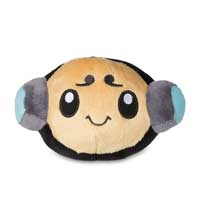 Image for Tympole Poké Doll Plush (Standard Size) - 5 In. from Pokemon Center
