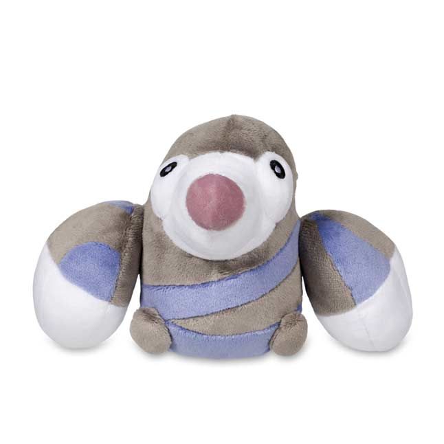Image for Drilbur Poké Doll Plush (Standard Size) - 7 In. from Pokemon Center