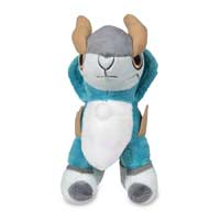 Image for Cobalion Poké Doll Plush (Standard Size) - 6 1/2 In. from Pokemon Center