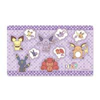 Pokémon TCG: Ditto As Playmat