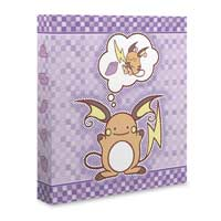 Image for Pokémon TCG: Ditto As Trading Card Binder from Pokémon Center
