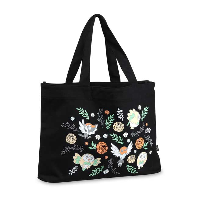 Image for Floral Flight Tote Bag from Pokemon Center