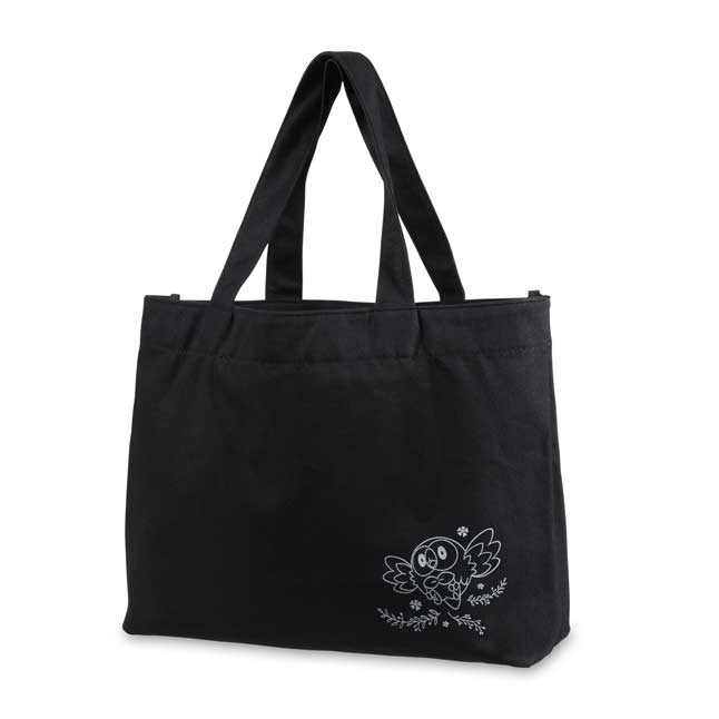 Image for Floral Flight Tote Bag from Pokémon Center