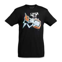 Image for Rotom Mystery Room Relaxed Fit Crewneck T-Shirt from Pokemon Center