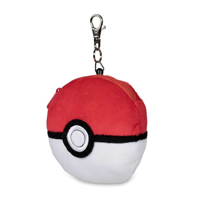 Image for Poké Ball Card Case from Pokemon Center