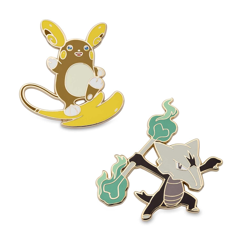 pokemon moon how to get alolan raichu