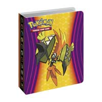 Image for Pokémon TCG: Sun & Moon-Guardians Rising Mini Portfolio & Booster Pack from Pokemon Center