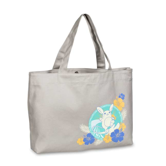 Image for Alolan Raichu Tote Bag from Pokemon Center