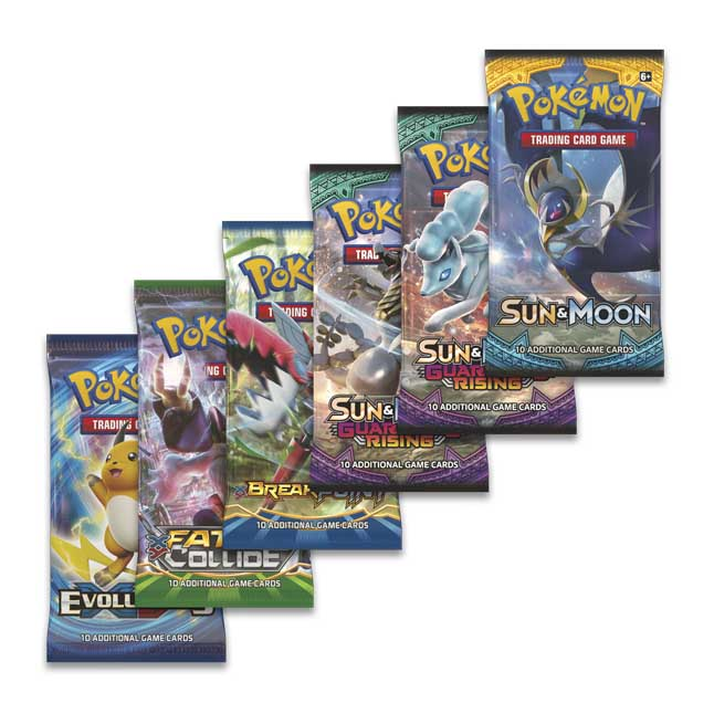 Image for Pokémon TCG: Umbreon-GX Premium Collection from Pokemon Center