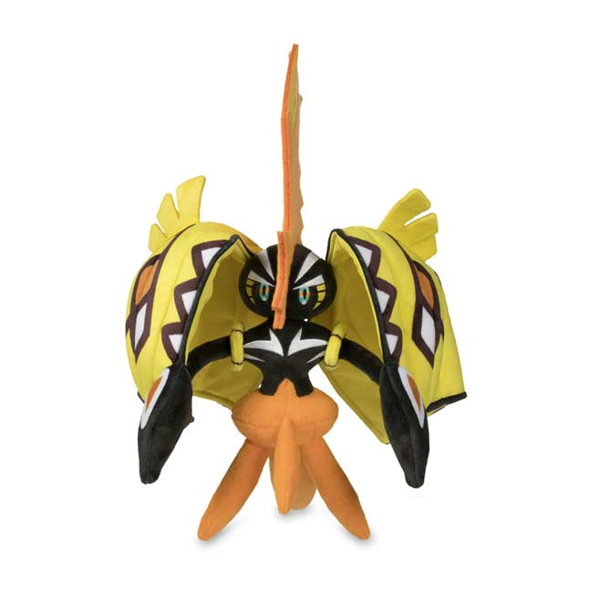 "Image for Tapu Koko Poké Plush (Large) - 12"" from Pokemon Center"