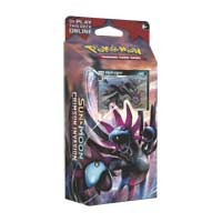 Pokémon TCG: Sun & Moon—Crimson Invasion Destruction Fang Theme Deck