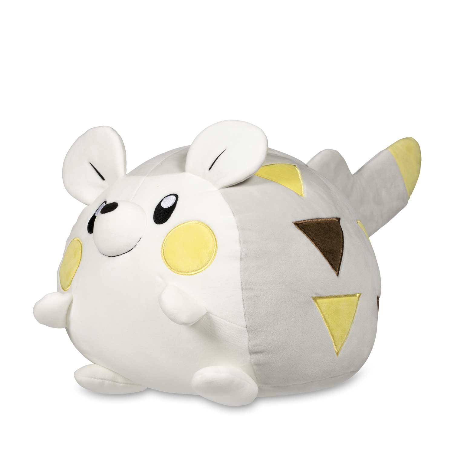 Togedemaru Squishy Plush
