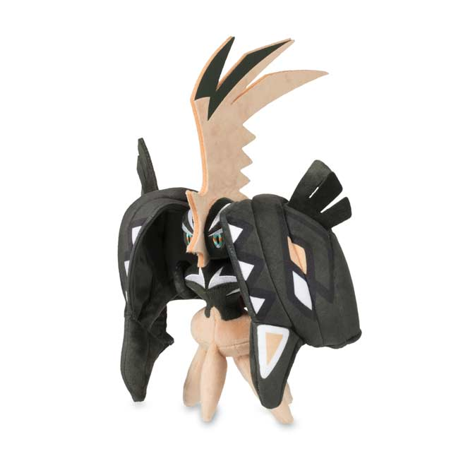 "Image for Shiny Tapu Koko Poké Plush (Large) - 12"" from Pokemon Center"