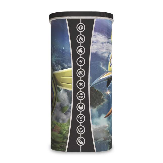Image for Pokémon TCG: Tapu Koko Deck Shield with 2 Booster Packs from Pokémon Center