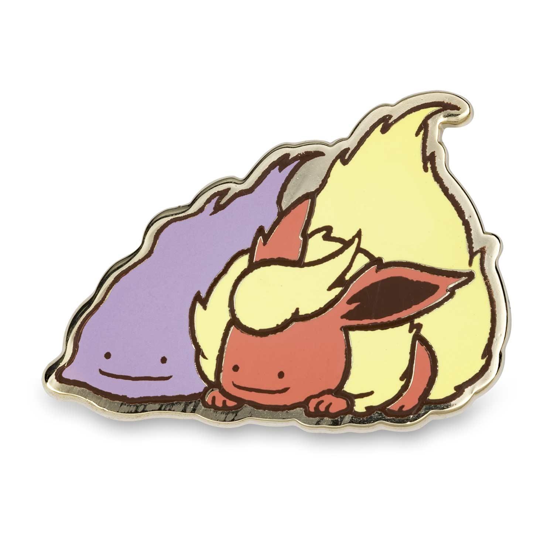 how to get flareon pokemon go