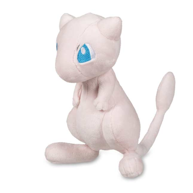 Image for Mew Poké Plush - 7 In. from Pokemon Center
