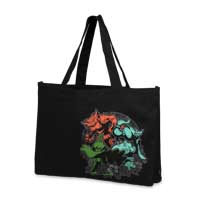 First Partner Power Tote Bag