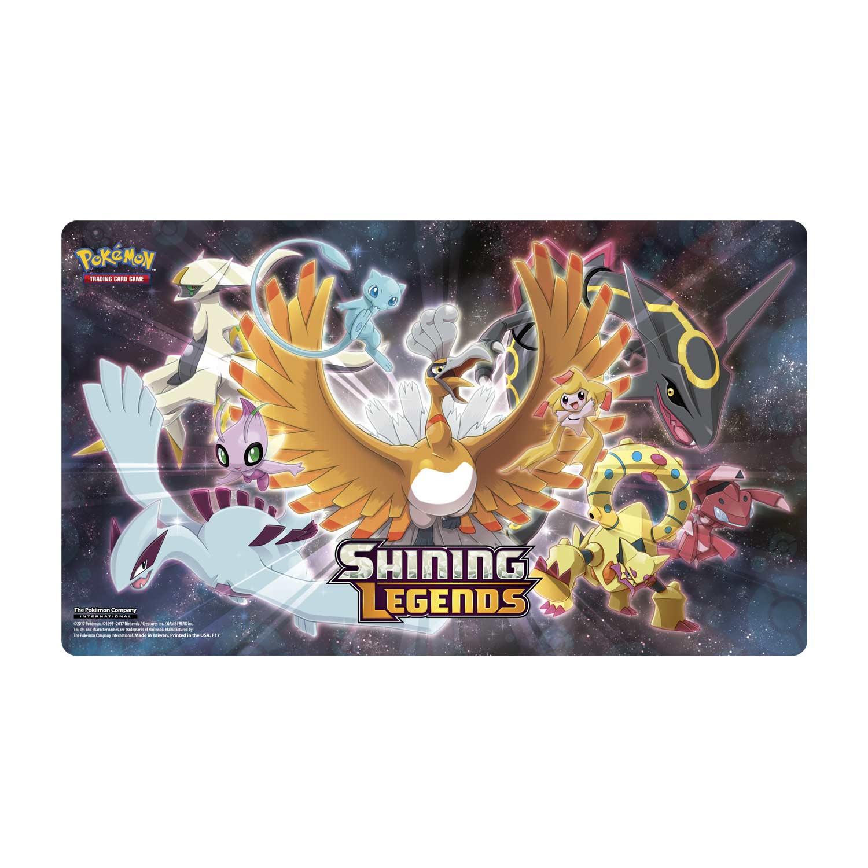 Shining Legends Super Premium Pokemon TCG Shining Legends Ho-Oh Collection Box
