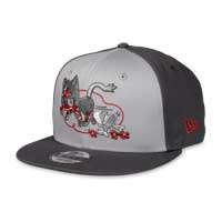Litten's Playhouse 9FIFTY Baseball Cap by New Era (One Size-Adult)
