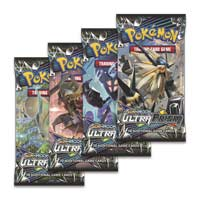 Image for Pokémon TCG: Sun & Moon-Ultra Prism Booster Display Box (36 Packs) from Pokémon Center