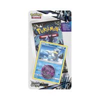 Pokémon TCG: Sun & Moon-Ultra Prism Booster Pack, Coin & Alolan Sandshrew Promo Card