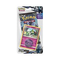 Pokémon TCG: Sun & Moon-Ultra Prism Booster Pack, Coin & Kirlia Promo Card