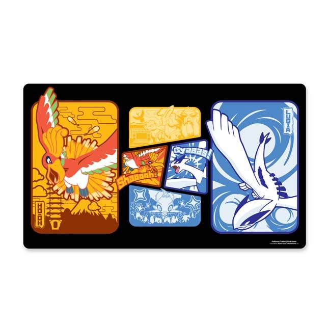 Playmat Pokémon Lugia STAFF