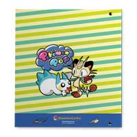 Image for Pokémon Pop D-Ring Binder - 1 In. from Pokémon Center