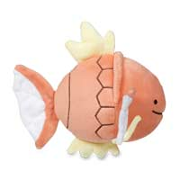 Image for Ditto As Magikarp Plush - 7 In. from Pokemon Center