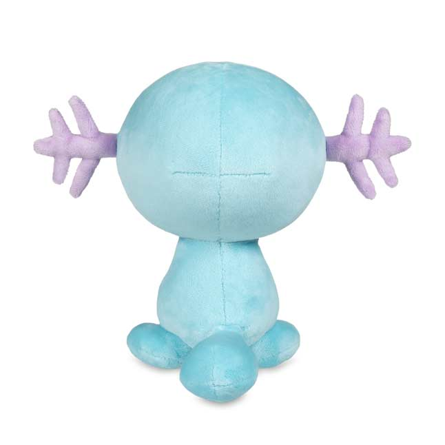 Image for Wooper Poké Plush - 8 1/2 In. from Pokémon Center