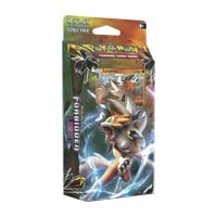 Pokémon TCG: Sun & Moon-Forbidden Light Twilight Rogue Theme Deck