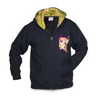 Image for Pokémon Pop Relaxed Fit Hoodie - Adult from Pokemon Center