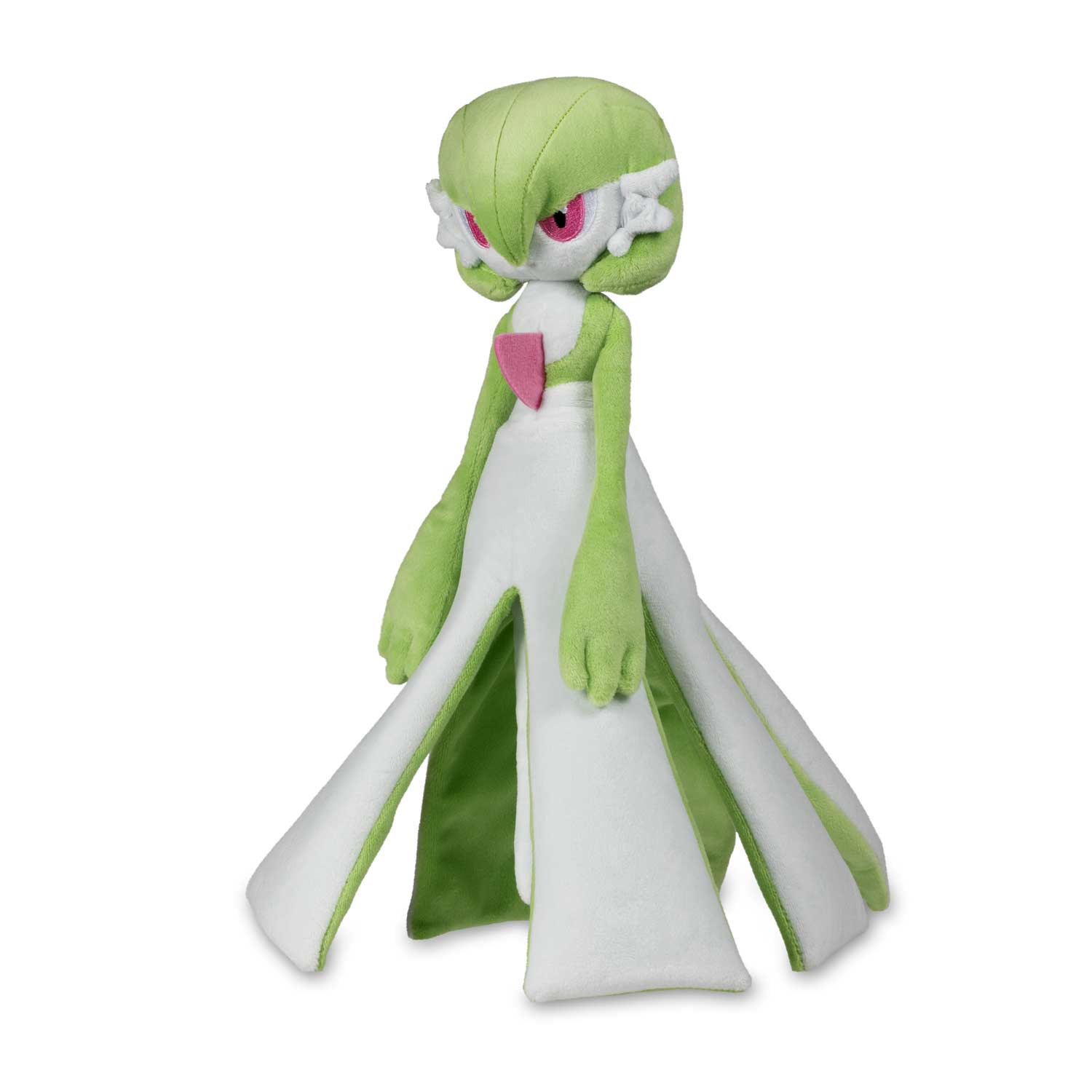 Image for Gardevoir Poké Plush - 17 In. from Pokemon Center 3ddff7618