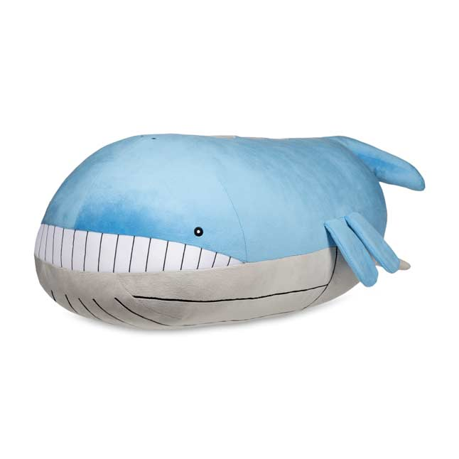Image for Wailord Poké Plush - 26 In. from Pokemon Center
