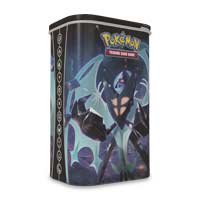 Pokémon TCG: Dawn Wings Necrozma Deck Shield with 2 Booster Packs