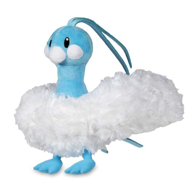 Image for Altaria Poké Plush - 7 3/4 In. from Pokemon Center