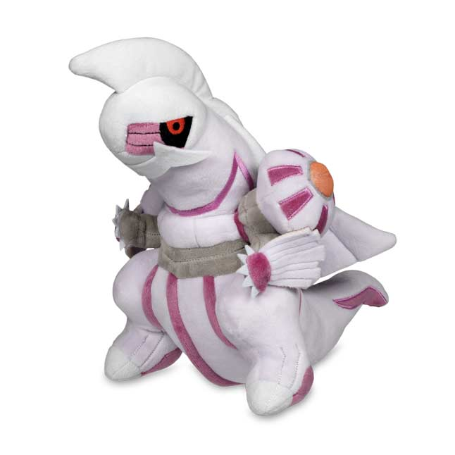 Image for Boss Costume Collection: Palkia Plush - 9 1/2 In. from Pokémon Center