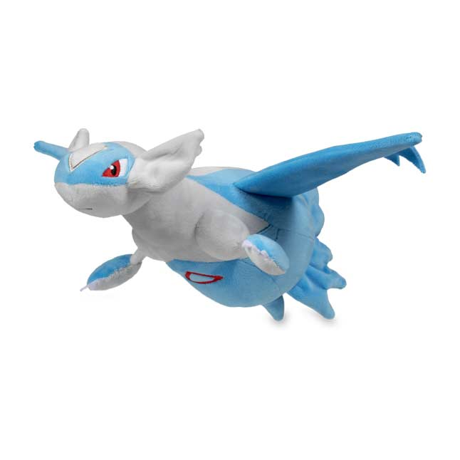 Image for Latios Poké Plush - 12 1/2 In. from Pokemon Center