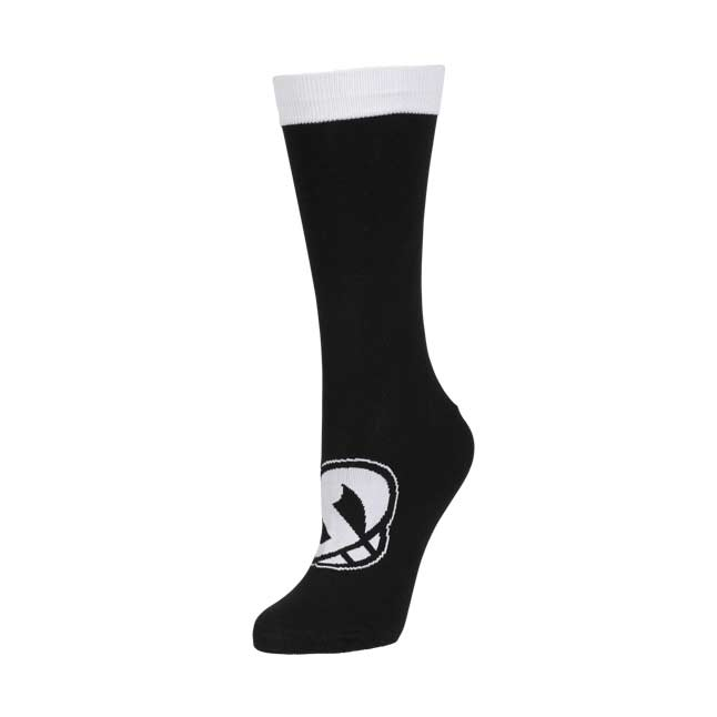 Image for Team Skull Socks (One Size-Adult) from Pokemon Center