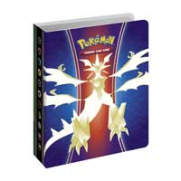 Pokémon TCG: Sun & Moon-Forbidden Light Mini Portfolio & Booster Pack