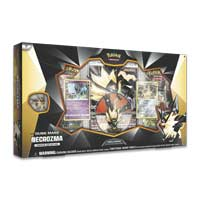 Pokémon TCG: Dusk Mane Necrozma Premium Collection