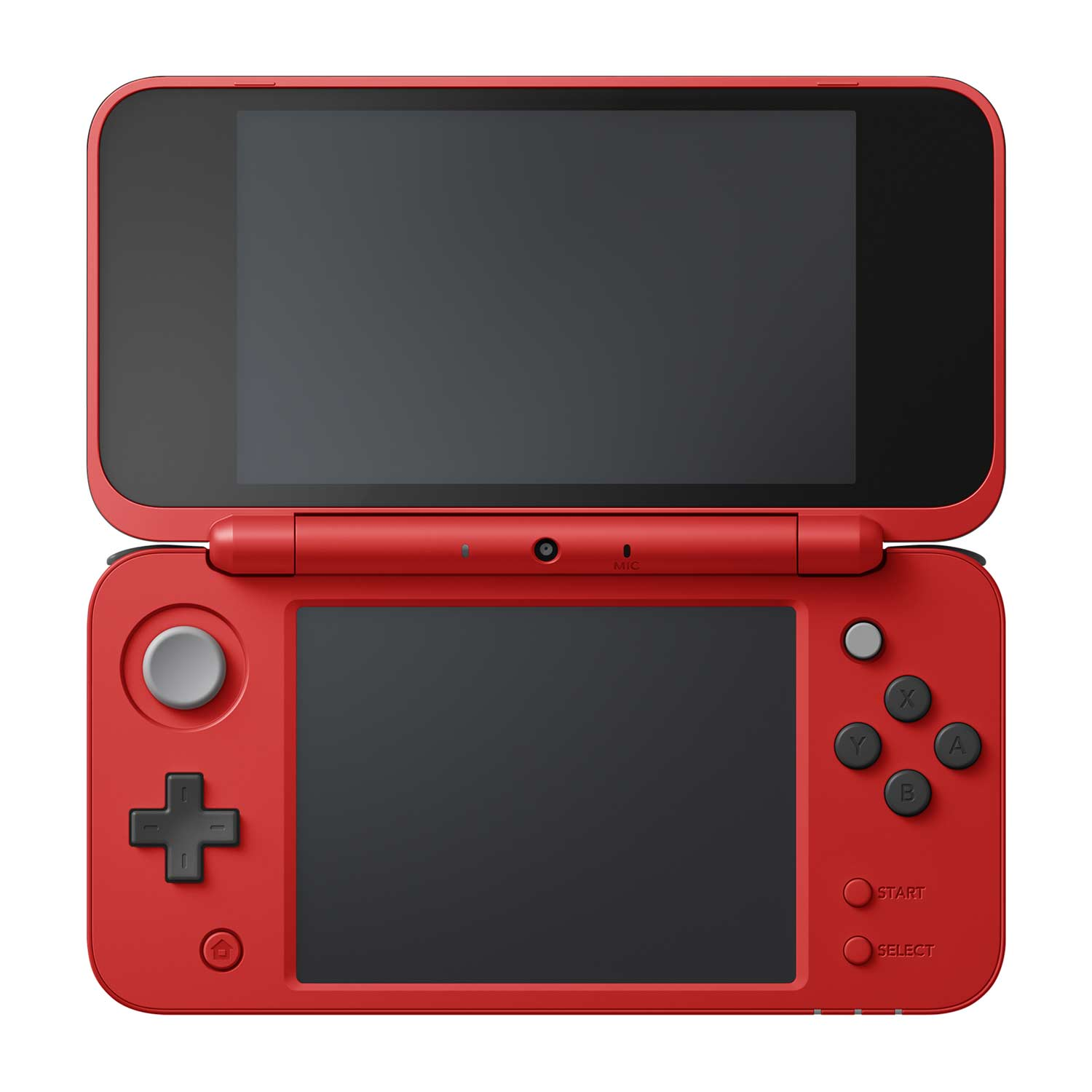 new nintendo 2ds xl pok ball edition