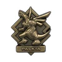 Image for Dialga & Palkia Legendary Pokémon Pins (2-Pack) from Pokemon Center