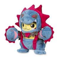 Pokémon mit Kostüm - Die Hutsammlung wächst, der Unmut auch 7