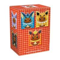 Deck Boxes | Pokemon Center