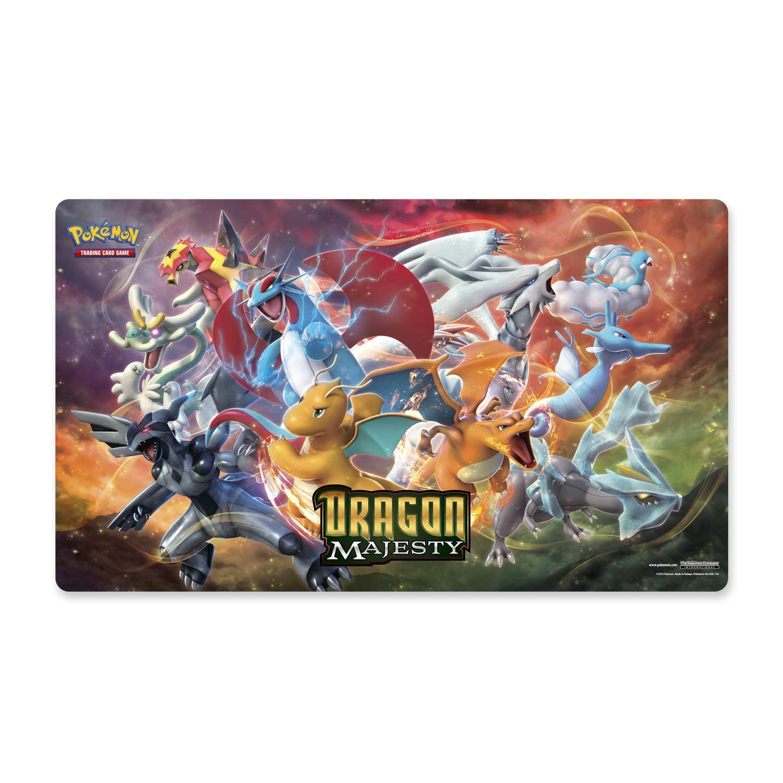 Pokémon TCG: Dragon Majesty Super-Premium Collection